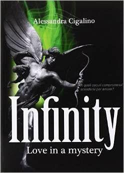 "Romance and Fantasy for Cosmopolitan Girls: Giornata autore ""The dark zone group"" : Infinity L..."