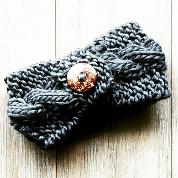 Check out this item in my Etsy shop https://www.etsy.com/ca/listing/562799520/merino-wool-cable-knit-headband-with