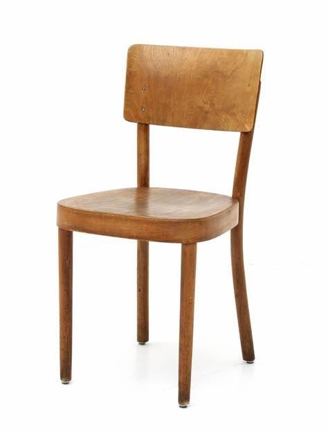 Haefeli Stühle, horgenglarus