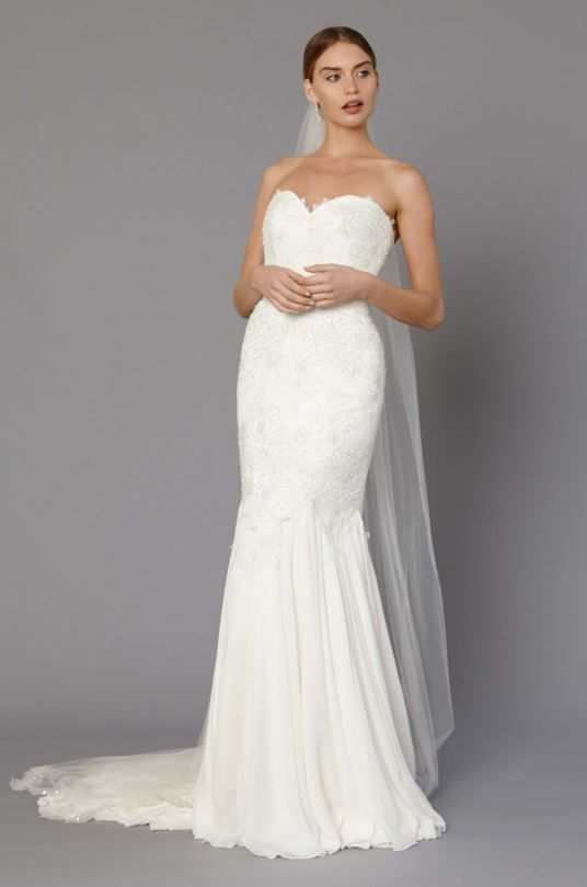 Mariana Hardwick Amity Available exclusively at Penrith Bridal Centre