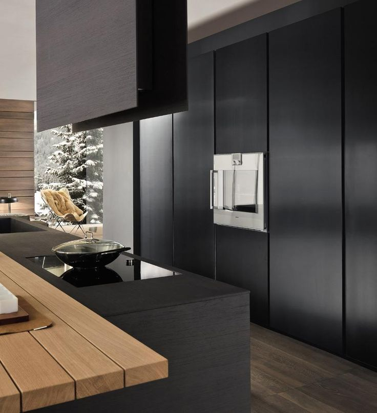Design Kitchen, bathroom and living MODULNOVA Project 01