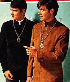 """Nehru Coats in the late 1960""""s"""