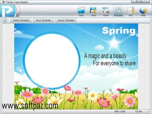 Downloading Photo Card Maker has never been so easy! For Photo Card Maker windows version installer visit Softpaz - https://www.softpaz.com/software/download-photo-card-maker-windows-133099.htm and download at the highest speed possible in this universe!