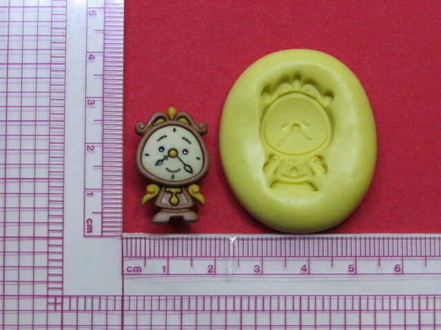 Princess Cinderella Carriage Silicone Mold #125 For Chocolate Candy Resin Craft