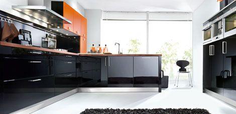 Luxusní kuchyně | Bydlení pro každého