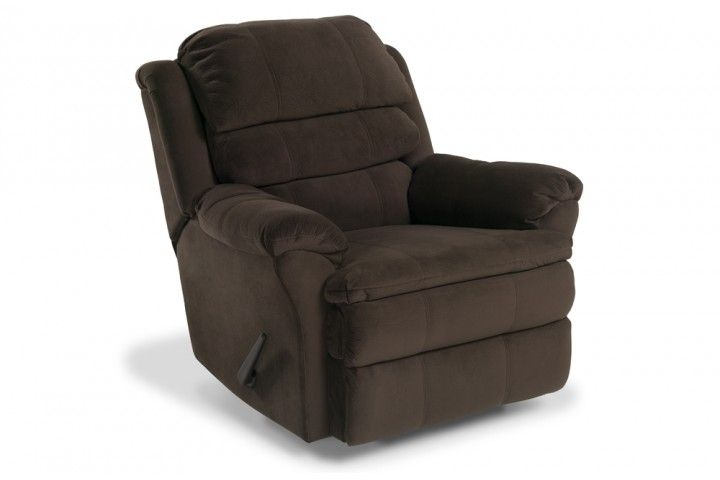 Bob O Pedic Swivel Recliner Swivel Recliner Recliners
