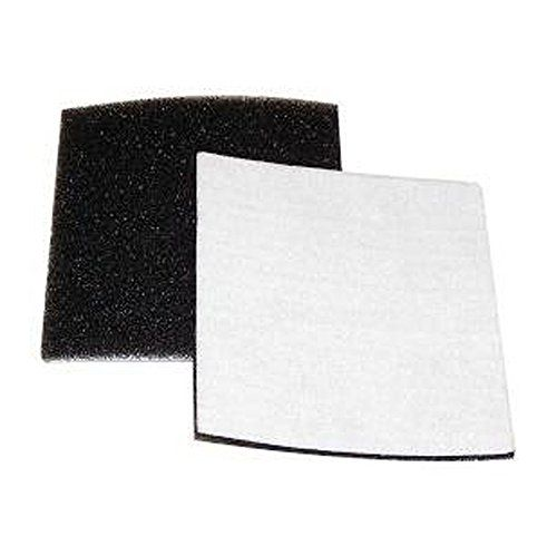 (2) Kenmore Sears Progressive Foam Filter CF1, Progressive & Whispertone, Panasonic Vacuum Cleaners, 86883, 86880, 20-86883, 208 #Kenmore #Sears #Progressive #Foam #Filter #Whispertone, #Panasonic #Vacuum #Cleaners,