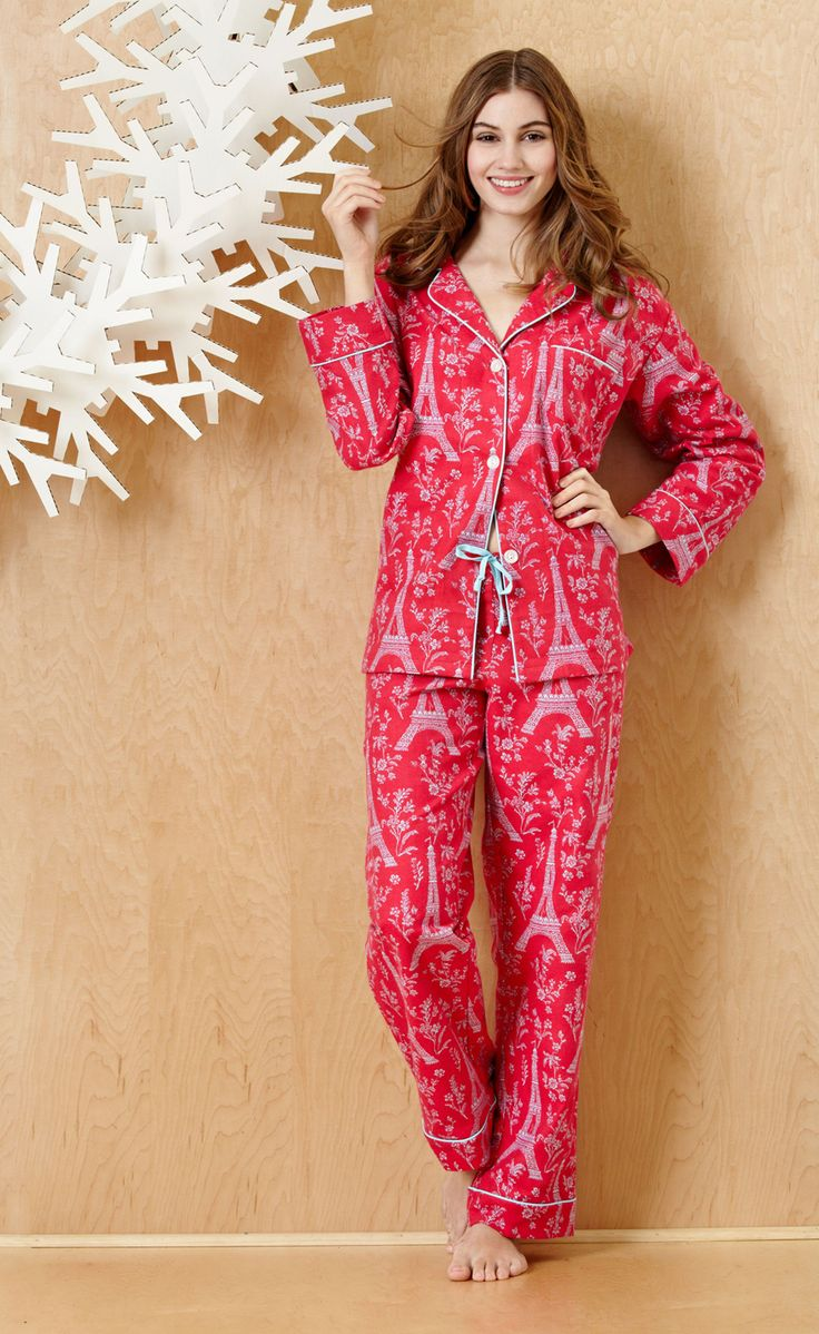41 best images about Flannel Pajamas For Women on ...
