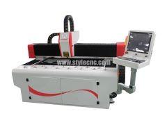 New metal laser cutter 300W for thin sheet metal cutting