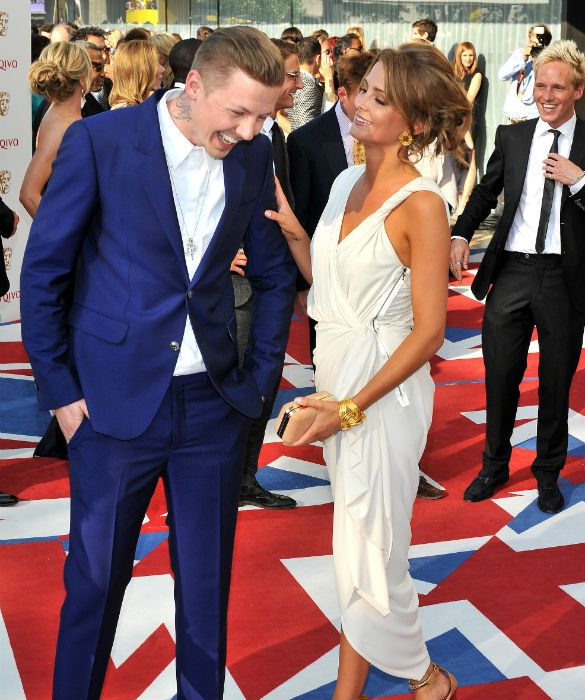 """Husband and wife, Professor Green and Millie Mackintosh, had a new Quooker fitted after Millie fell in love with her workstation Quooker on Celebrity Masterchef. Professor Green tweeted, """"I got a wicked one from @quookeruk""""."""