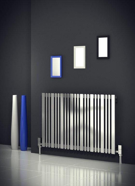 Reina Versa Horizontal Designer Radiator – Great Rads Ltd.
