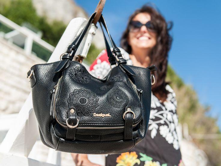 #bags #bag #desigual #veryfashionplanet