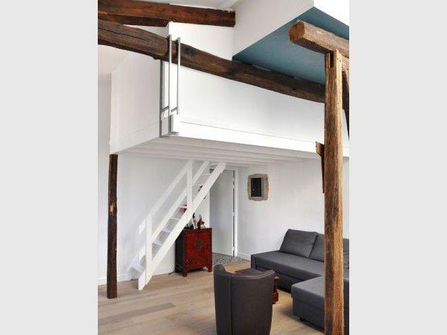 """Grande Hauteur Sous Plafond résultat de recherche d'images pour """"chambre grande hauteur sous"""
