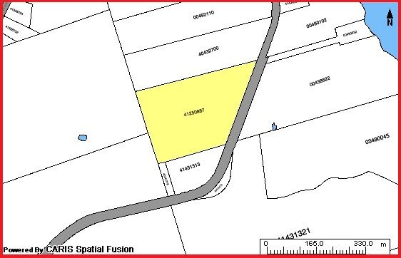 Lot @ Mineville Road | Red Door Realty | Nova Scotia Real Estate