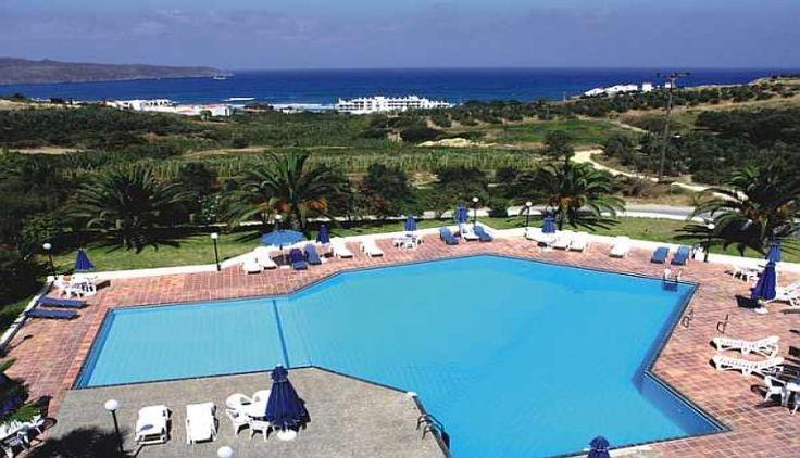 Eleftheria Hotel στα Χανιά Κρήτης μόνο με 119€!