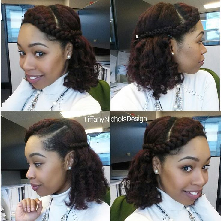 Best 25 simple natural hairstyles ideas on pinterest natural stunningly cute ghana braids styles for 2017 3c hairstylesnatural solutioingenieria Choice Image