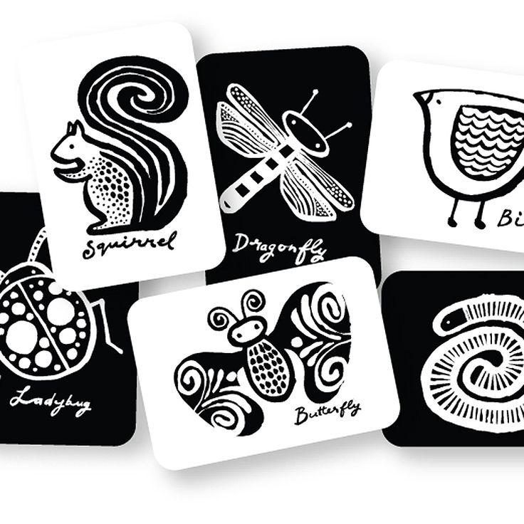 Wee Gallery - All Garden Art Cards