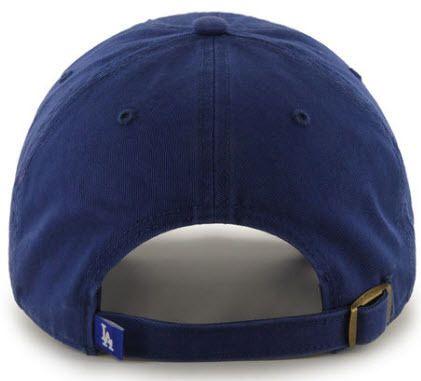 Fancaps - LA Dogers Script Clean Up Cap '47 Blue, $39.99 (http://www.fancaps.com.au/la-dogers-script-clean-up-cap-47-blue/)
