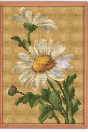 """A new issue of """"Cross stitch pictures"""" magazine. In this issue: """"A chamomile flower"""", """"Cats in love"""", """"A flower with roots"""", """"Fragrant greengages"""", """"The picturesque town of Koktebel"""", """"The prayer"""", """"A bouquet of tulips"""", """"A castle in the rock"""", """"Friends"""", """"On Kupala Night"""", """"Sparrows and cherry tree blossom"""", """"The portrait of Nataliia Goncharova"""". See more at http://dianaplus.eu/cross-stitch-pictures-issue-1068-p-6533.html"""