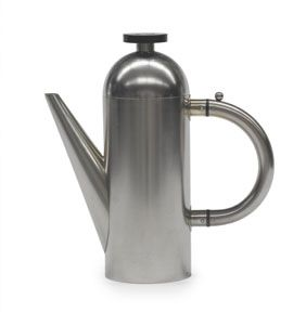 Picture: Steel Coffe Pot by Naum Slutzky