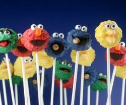 Want to know the 'it' thing in the baking world this decade... and how to make them? The 'IT' Sweets of the 'now' are definitely cake pops!!    I...