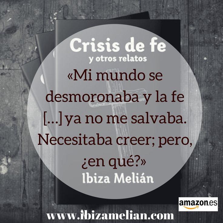 Frase sobre la fe | Ibiza Melián