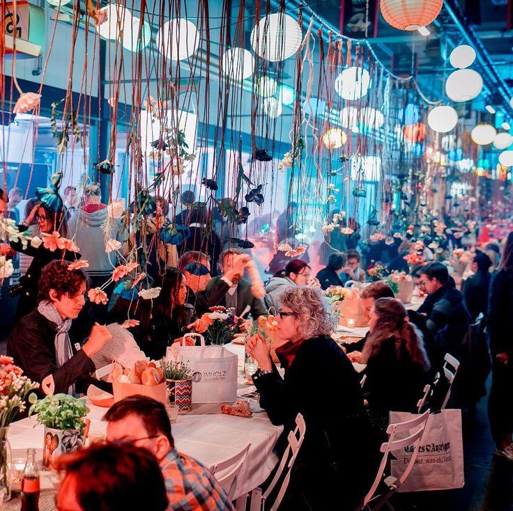 """Gefällt 193 Mal, 1 Kommentare - FOOD ZURICH (@foodzurich) auf Instagram: """"Danke euch allen für die wunderschöne Party gestern! Bild: @davidbiedert #FOODZURICH…"""""""