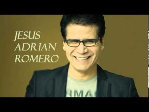 La Niña De Tus Ojos - Jesus Adrian Romero - YouTube