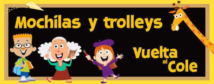 Material Escolar: Mochilas y Trolleys | Toysrus Vuelta al cole_ 500x500 - http://ad.zanox.com/ppc/?28769279C465616739T
