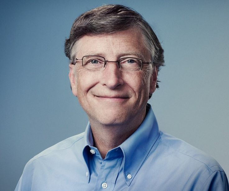 a biography of bill gates the founder of microsoft and the richest man in the world Microsoft's co-founder bill gates is the richest man in the world: forbes news forbes' 2016 list of the world's billionaires is out and yet again topping the chart is microsoft's co-founder bill .