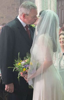 Dr. & Mrs. Martin Ellingham - shooting for Season 7 will begin in 2015. Martin Clunes says it may be the final season....I say No!!