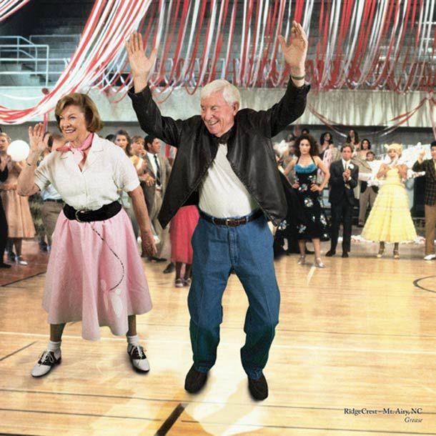 Amato 25+ melhores ideias de Dança de grease no Pinterest | Música tema  GM42