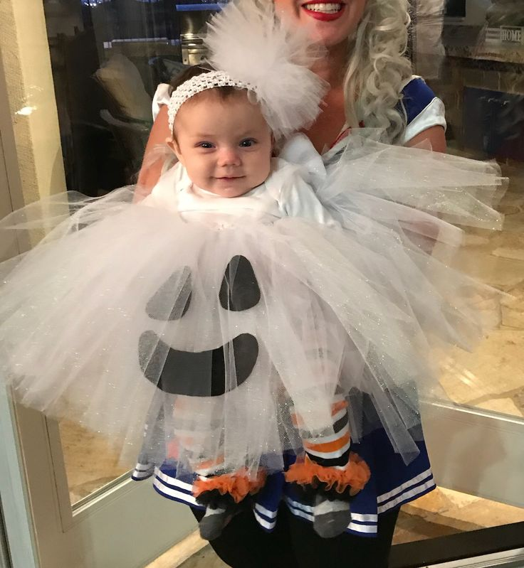 Baby Ghost Costume ❤️