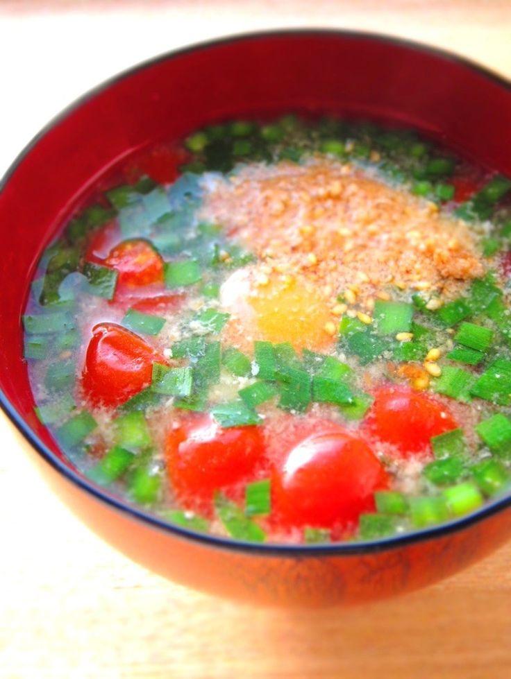 飲むあったか美容♡意外な美味しさにビックリな洋風味噌汁レシピ - Locari(ロカリ)
