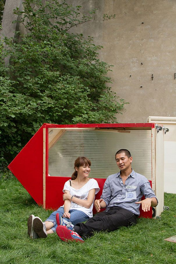 world s smallest house takes only 1 square meter toys house square meter tiny house