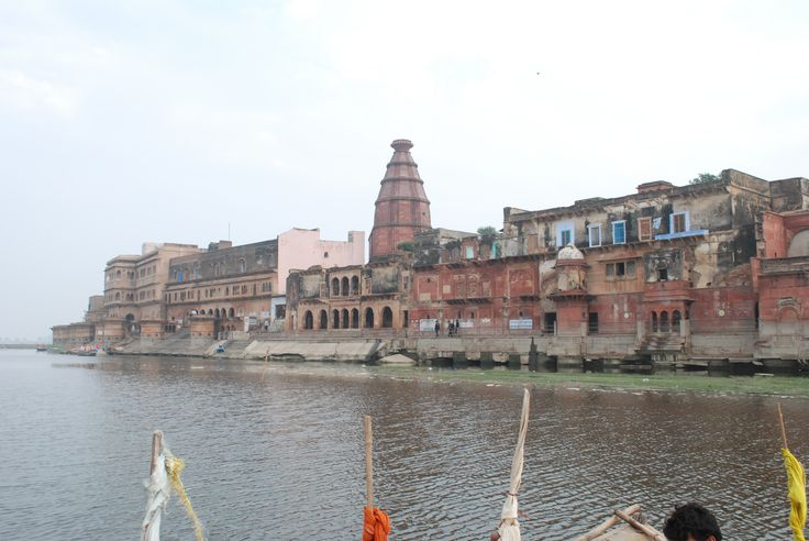 Among places to visit in Uttar Pradesh, India, Mathura has become a prime holiday spot so it is about time for you to book a holiday tour package to the place with us. The birth place of Lord Krishna is just an hour's drive from Agra and is a rich pilgrimage spot for Hindus. To enlighten yourself about the glory of India's past, you must visit the town.