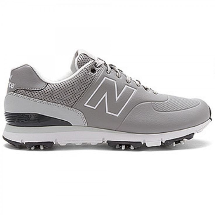 new balance men's 574 sl golf shoe