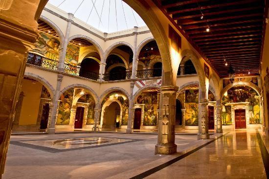 Museo Nacional Francisco Villa