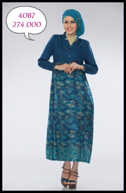 gamis bati ethnic dengan kombinasi katun yang cantik dipadukan dengan warna yg indah ,, order sekarang sist