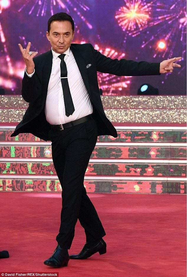 Strictly absent:Bruno Tonioli will be absent from the Strictly Come Dancing live show for the first time in 13 years this Saturday
