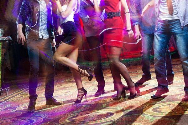 Танцевальные студии в Праге - Каталог специалистов ✓ Каталог специалистов