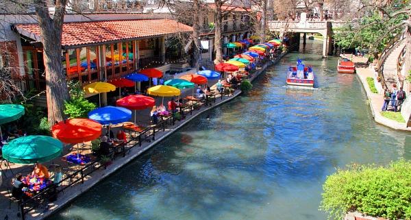 San Antonio -free things to do
