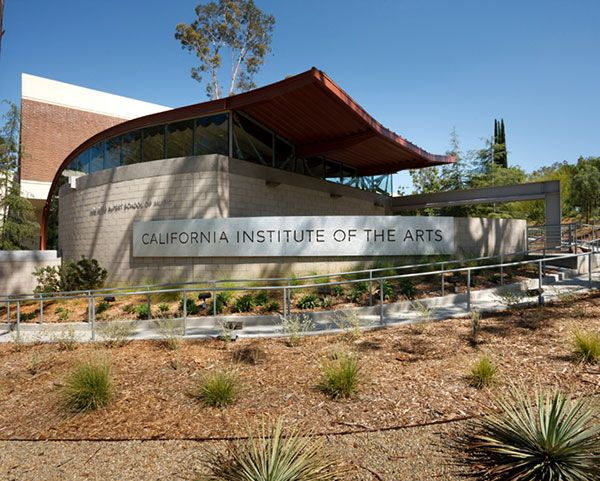 California Institute of the Arts | Valencia, California | 1,489 students  - Undergrad tuition $43,986 | Applied Arts - Art and Technology | Costume Design - Creative Writing |