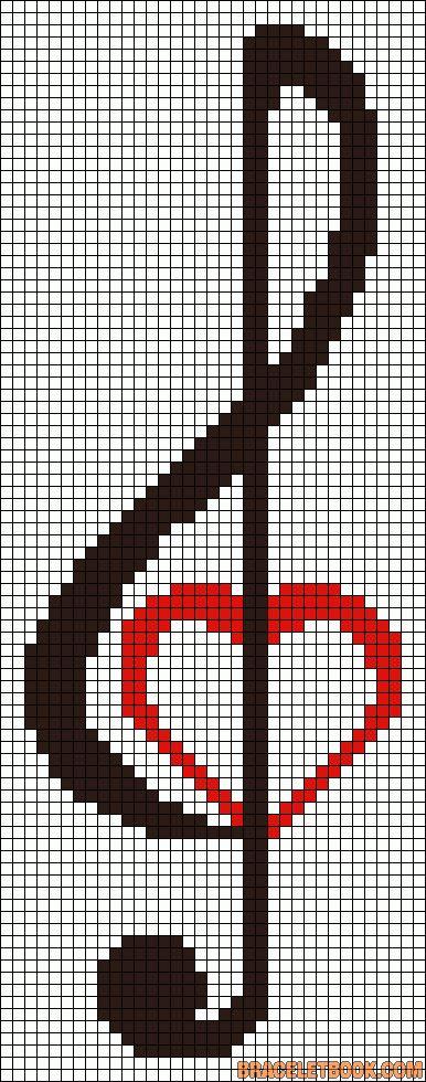 Alpha Pattern #12503 added by moppiej89