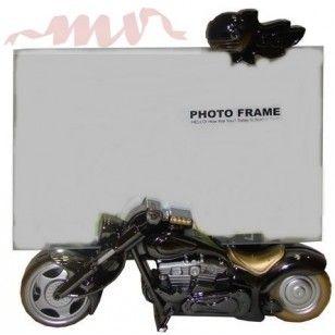 Rama foto si suport pixuri motocicleta