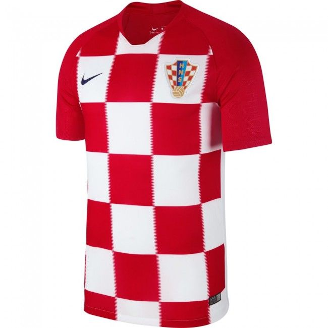 c0ebd65fb4 Camiseta de Croacia 2018-2019 Local #worldcup #russia2018 #mundial2018  #croatia