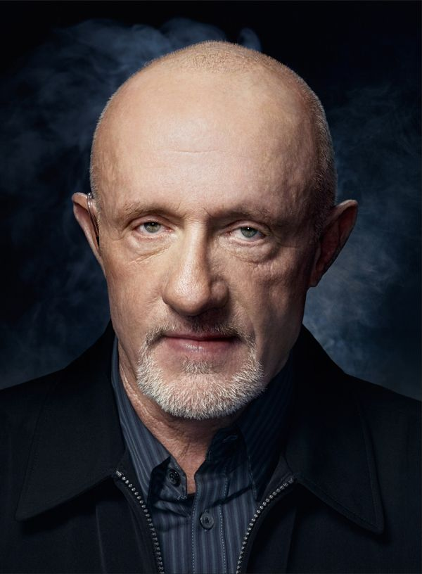 Jonathan Banks Q&A: Mike Actor on 'Breaking Bad' Finale - Movies & TV - Rolling Stone