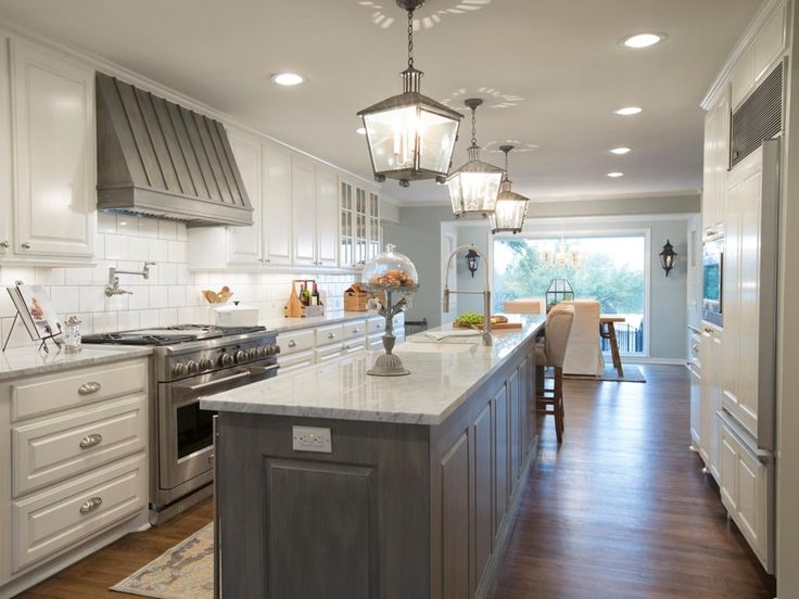Kitchen Island Options Pictures Ideas From Hgtv: 25+ Best Ideas About Fixer Upper Kitchen On Pinterest