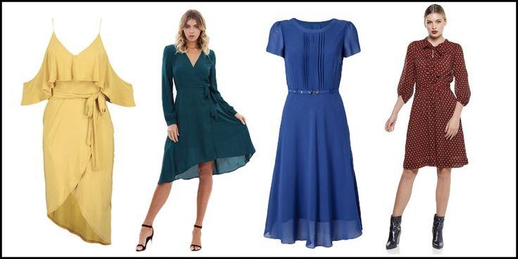My top dress picks to mirror Mia in La La Land style.