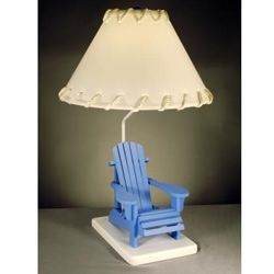 beach theme table lamps bing images beach chairs table lamps. Black Bedroom Furniture Sets. Home Design Ideas